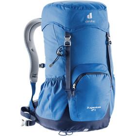 deuter Zugspitze 24 Backpack, blauw